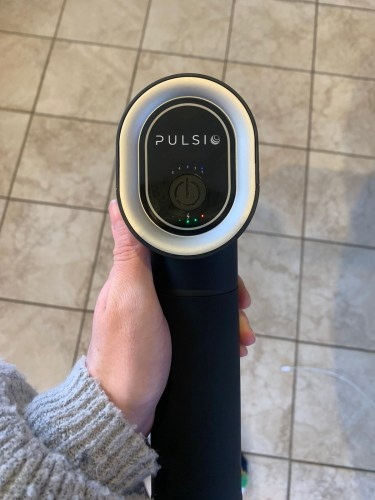 Pulsio Elite Red (Early Bird Discount) photo review