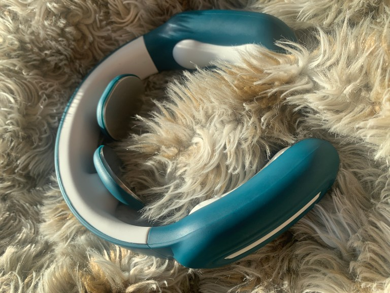 Pulsio Relief Neck Massager photo review